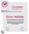 Ecco Holiday - Transparentny Touroperator